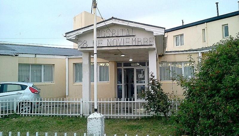 Barría Mansilla murió en el hospital de la ciudad de 28 de Noviembre.
