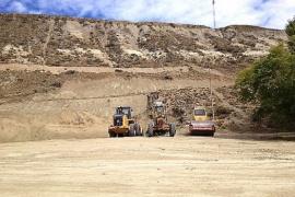 Avanzan en adquisición de silos para planta de almacenamiento de granos