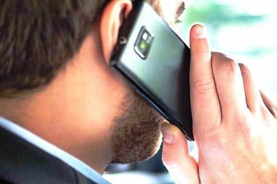Un periodista de TiempoSur fue víctima de un intento de estafa telefónica