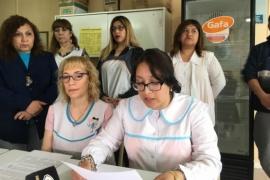 Docentes contra ATECH: acusan que el gremio las insta a declarar contra la directora