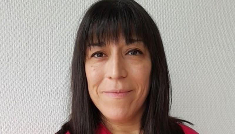 Alejandra Vázquez.