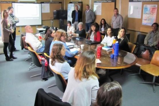 El Gobierno y legisladores provinciales electos trabajan en un proyecto de ley para prevenir la Obesidad infantil