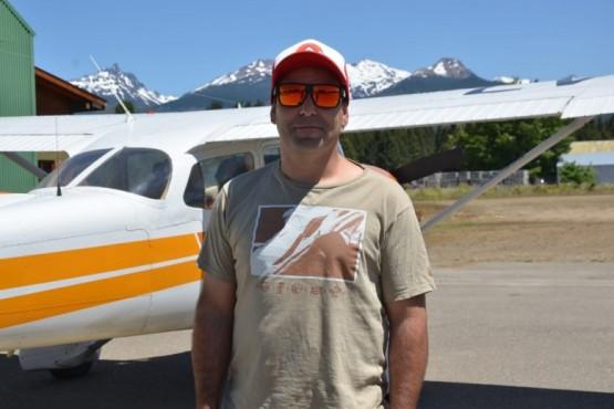 Bush Pilots obtuvo el CIAC 3 por parte del ANAC