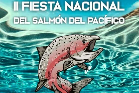 II Fiesta Nacional del Salmón del Pacífico