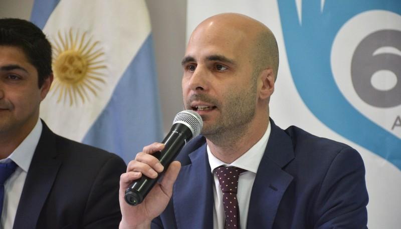 Fernando Basanta: