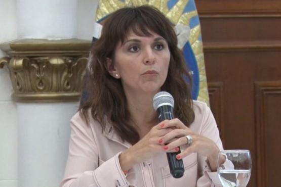 Silvina Córdoba buscará la inauguración de las Zonas Francas