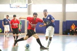 Tauro, San Cayetano y Caseros  juegan pensando en los playoffs