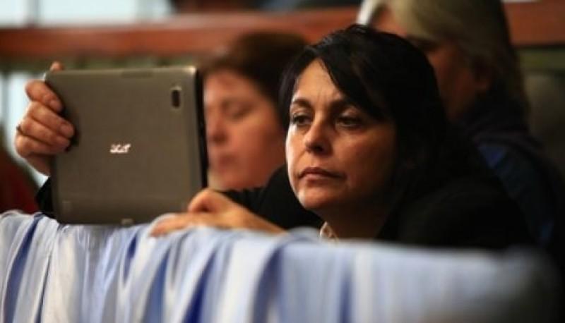 Norma Cabas (foto archivo)