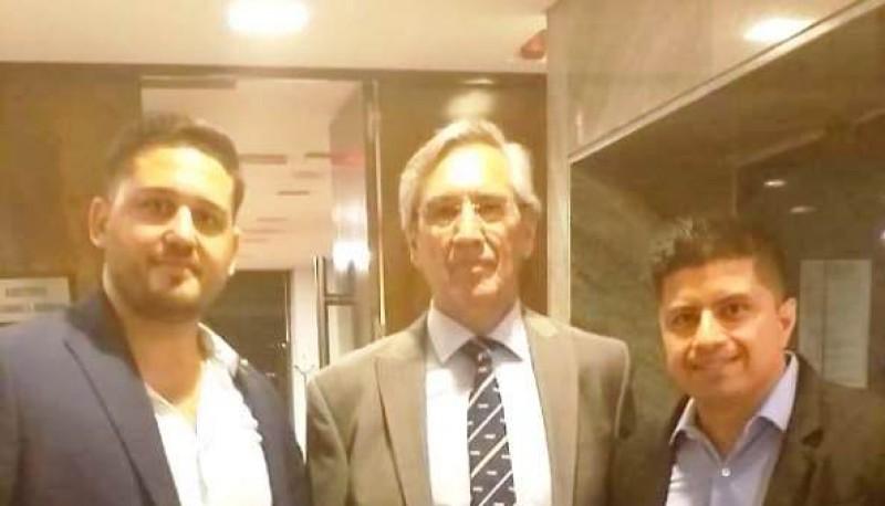 La provincia participó en Buenos Aires del encuentro AADIP