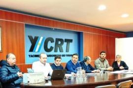 La intervención de YCRT aún no realizó ninguna reunión de transición