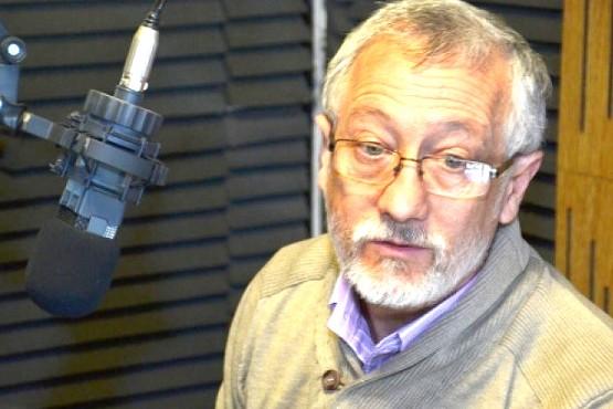 Carlos Albrieu.