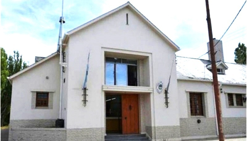 Auditores del Tribunal viajaron a 28 de Noviembre e irán a Pico Truncado.