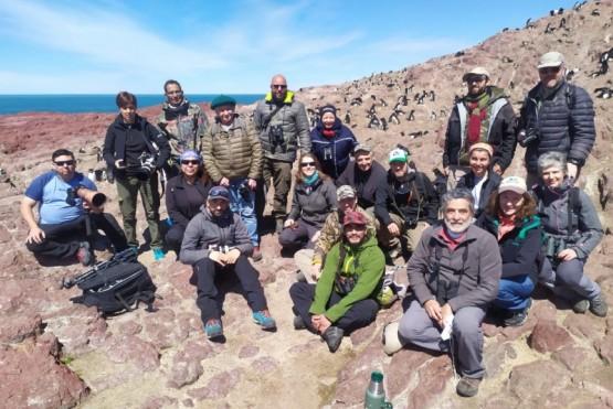 COA Patagonia.