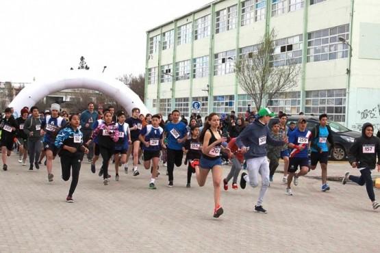 Se acerca la corrida en Río Gallegos.
