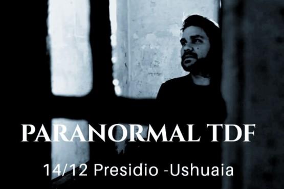 Captarán fenómenos paranormales en el presidio.