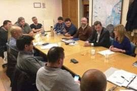 """Desde UPCN esperan que el Ejecutivo convoque a una """"última reunión paritaria"""""""