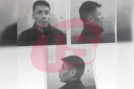 Se escapó un preso de la Alcaidía y es intensamente buscado