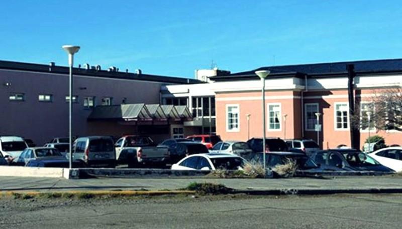 El menor de 16 años quedó internado en UTI, del hospital de Puerto Deseado.