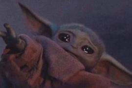 Cómo terminas el año según Baby Yoda
