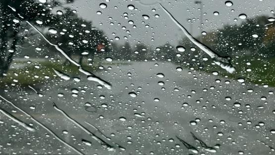 Seguirán las lluvias aisladas.