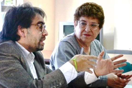 COMUNA trabajó en el proyecto.