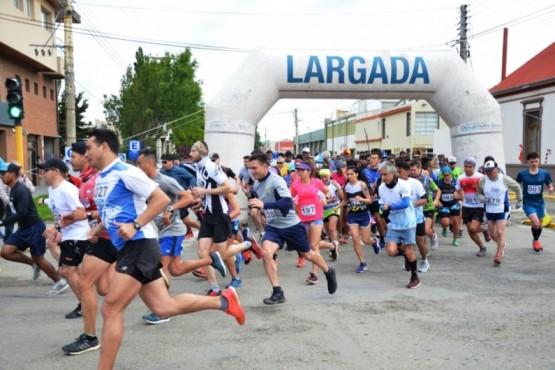 La corrida fue un éxito en Río Gallegos.