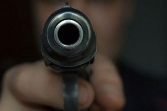 Tras discutir sacó un arma y disparó (Foto ilustrativa).