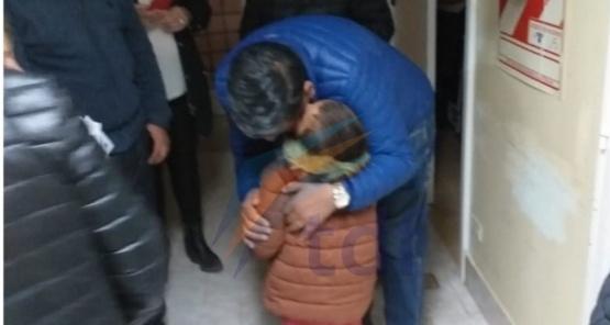 Fue restituido a su familia. (Actualidad TDF)