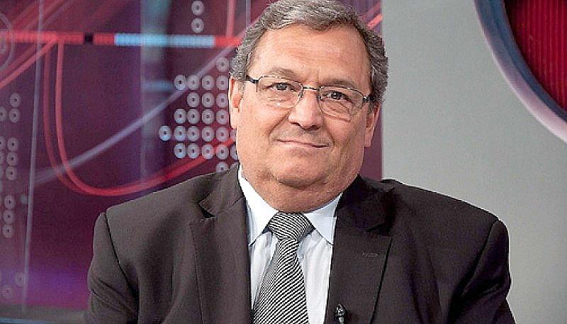 Dr. Osvaldo Bassano.