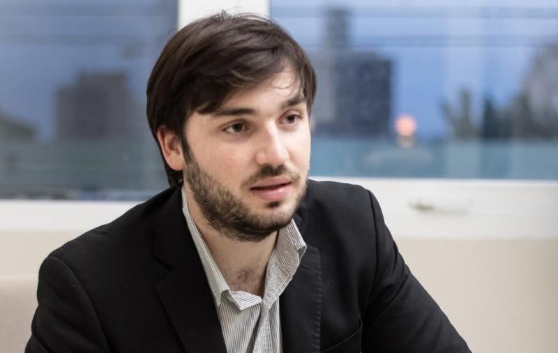Dip. Ignacio Torres.