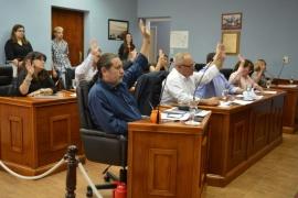 Concejales de Rawson se oponen a la expansión de Trelew