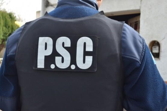 El efectivo policial fue atendido en el nosocomio local (Foto ilustrativa).