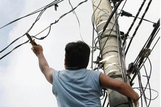 Exponen que hay muchos irregularmente conectados (Foto ilustrativa).