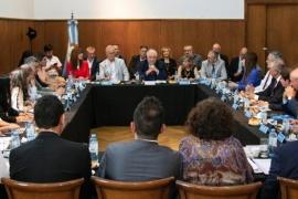"""Ginés García: """"Somos un país federal y debemos trabajar juntos"""""""