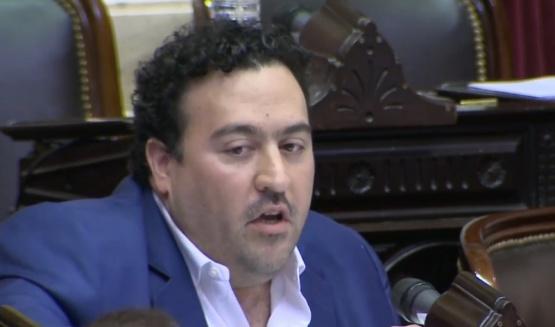 Antonio Carambia.