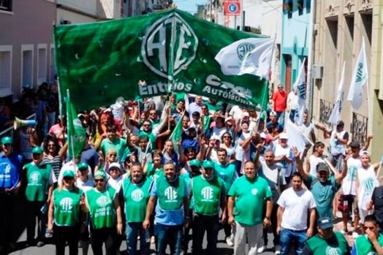 ATE conformó la Coordinación Provincial de Trabajadores Municipales