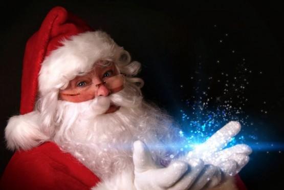 Sugieren que Papa Noel sea mujer