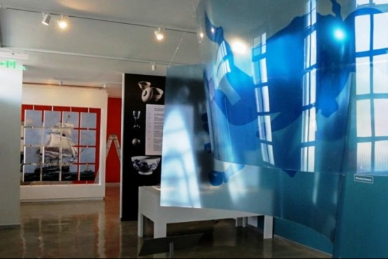 Novedosa reapertura del Museo Municipal Mario Brozoski