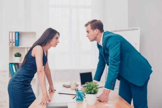 El sueldo de las mujeres todavía es inferior a el de los hombres.