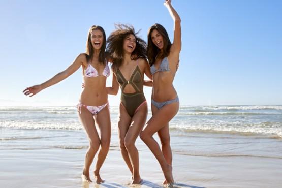 Bikinis que serán moda este 2020.