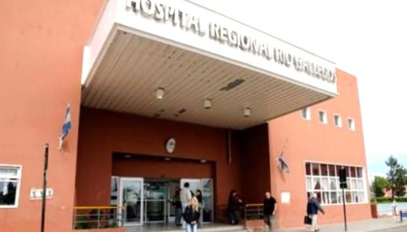 Hospital Regional Río Gallegos