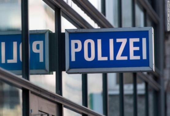 Imagen de carácter ilustrativo. El menor fue encontrado por efectivos de la Policía de Recklinghausen, en Alemania.