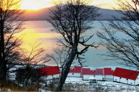 Conocé el clima este martes en Tierra del Fuego
