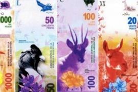 Podrían emitir un billete de 2000 o 5000 pesos