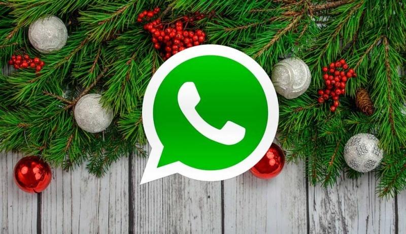 Resultado de imagen para whatsapp navidad