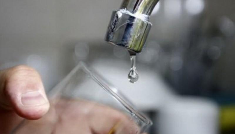 Se normalizó el servicio de agua.