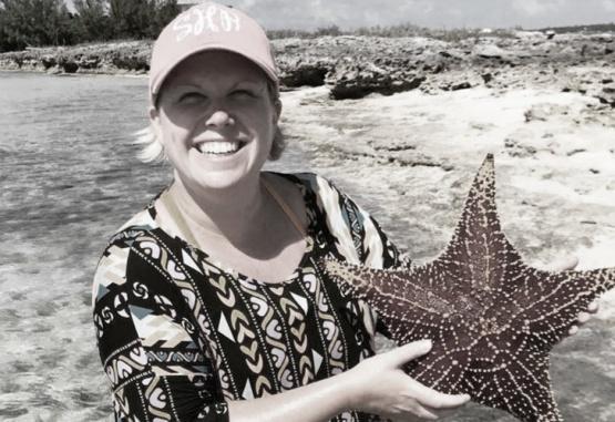 La víctima se llamaba Stacy Robinson. Foto: RT En Español