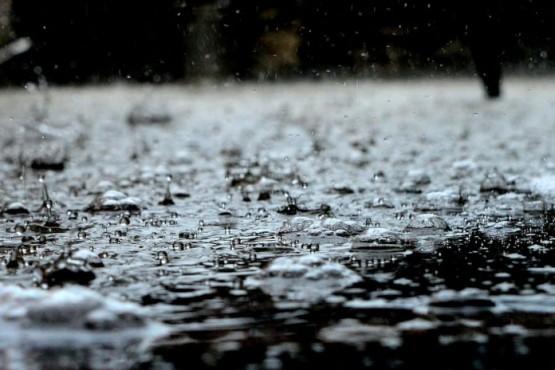 Alerta por nevadas y precipitaciones en Chubut