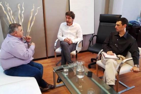 Chubut será la próxima sede del 1° Consejo Federal de Seguridad Vial 2020