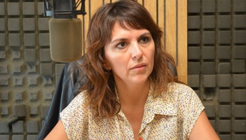 Silvina Córdoba (Foto archivo)